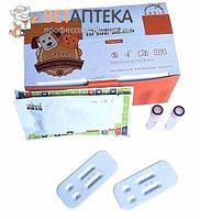 Экспресс-тест Чума собак Ag Test CDV Ag Quicking Biotech Co Ltd