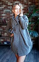 Демисезонное пальто, Season. Модель 2002045, фото 1