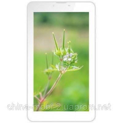 """Планшет Bravis NB754 7"""" 1/16GB 3G  White"""