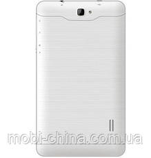 "Планшет Bravis NB754 7"" 1 16GB 3G  White, фото 2"