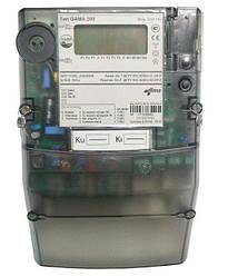 Двунаправленный счетчик для зеленого тарифа Gama 300
