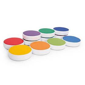 Детский набор Таблетки мягкий  модуль для игры