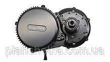 Электромотор Bafang BBS01 36V 500W дисплей C 500 электрический комплект для велосипедов, фото 3