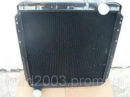 Радиаторы охлаждения и комплектующие КамАЗ