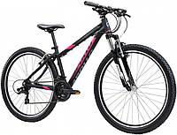 """Велосипед 27,5"""" Apollo ASPIRE 10 WS рама - S matte Black / Pink / Slate, фото 1"""