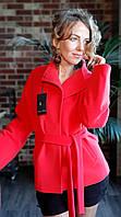 Пальто демисезонное, Nina Vladi. Модель 2002044, фото 1