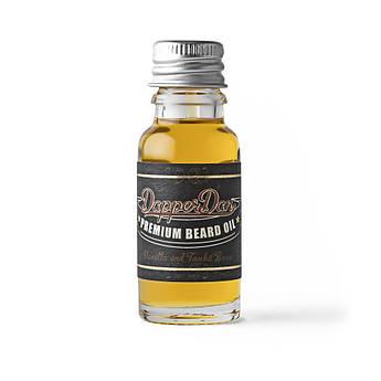 Масло для бороди Dapper Dan Beard Oil 15 мл