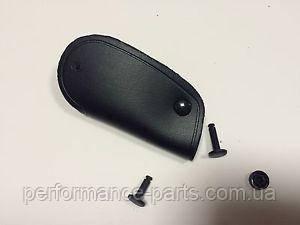 Футляр для ключа BMW Trim Key Case Black 51218213607
