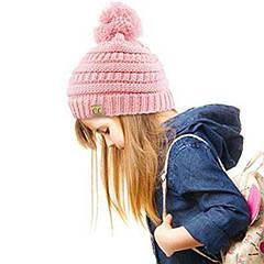 Шапки детские: качественный ассортимент от проверенного поставщика 7км