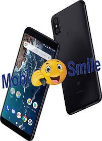 Смартфон Xiaomi Mi A2 64GB Black Global Version Оригинал Гарантия 3 / 12 месяцев
