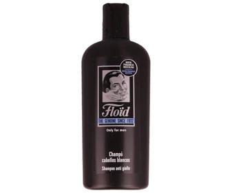 Шампунь Floid тонирующий (для светлых и седых волос) 250мл