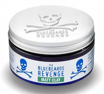 Глина матовая The Bluebeards Revenge Matt Clay 100ml