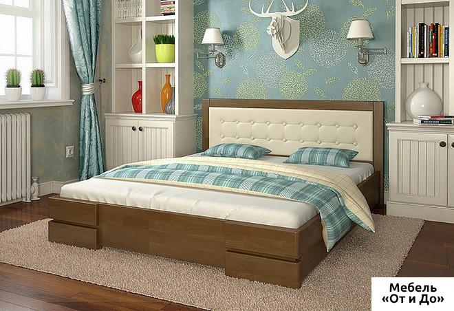 Кровать Регина 180