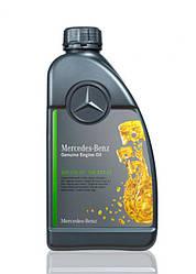 Моторное масло Mercedes-Benz Engine Oil 229.52 5w-30 1л (A001989370110)