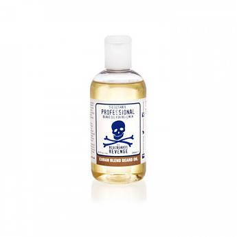 Масло для бороды The Bluebeards Revenge Cuban Blend Beard Oil 250ml