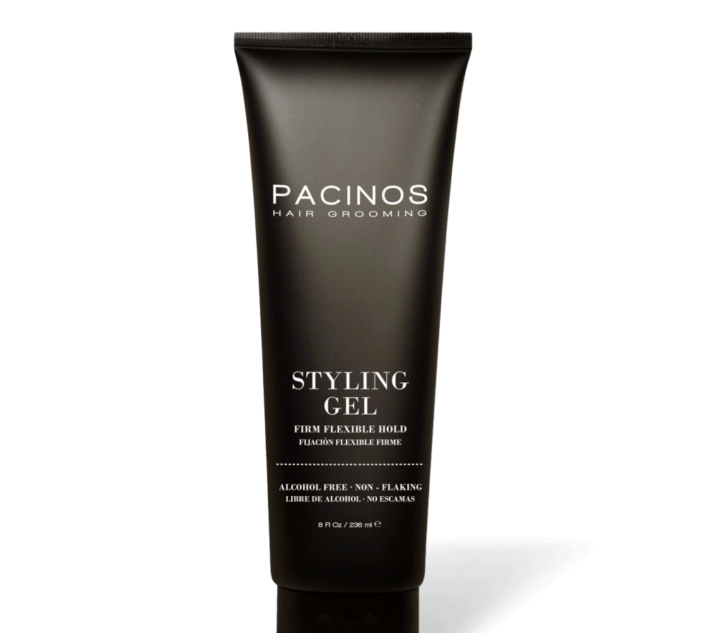 Гель для укладки Pacinos Styling Gel 236мл