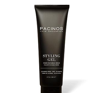 Гель для укладання Pacinos Styling Gel 236мл