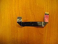 Шлейф Lenovo ThinkPad E560 NBX001AF00 MGE20150911 Б/У