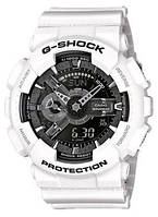 Casio G-Shock GA-110 White