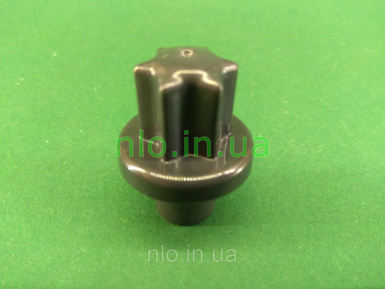 Муфта блендера и миксера Braun (d внутр 9 мм, d наружный 13,5, 26, 17 мм, высота 35 мм)