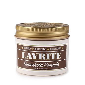 Помада Layrite Pomade Super Hold 120g