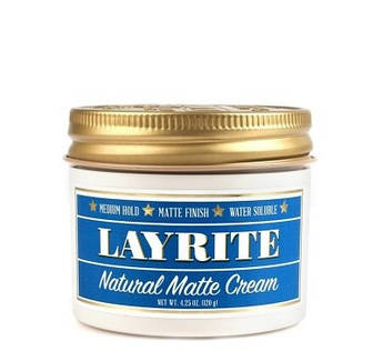 Крем Layrite Natural Matte Cream 120g