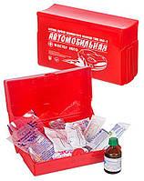 Аптечка АМА-2 Мастер Авто с охлаждающим контейнером