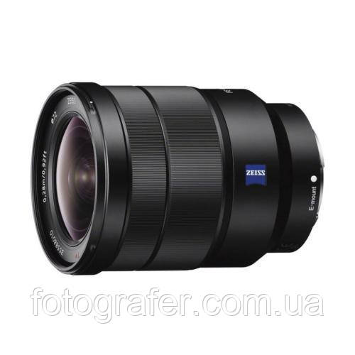 Об'єктив Sony FE 16-35mm F4 Carl Zeiss ( на складі )
