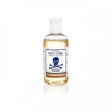 Масло для бороды The Bluebeards Revenge Classic Blend Beard Oil 250ml