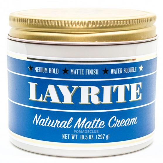 Крем Layrite Natural Matte Cream 300g