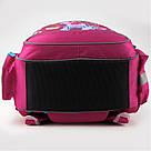 Рюкзак школьный Kite Education для девочек My Little Pony Розовый LP19-521S, фото 10