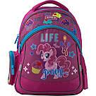 Рюкзак школьный Kite Education для девочек My Little Pony Розовый LP19-521S, фото 2