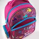 Рюкзак школьный Kite Education для девочек My Little Pony Розовый LP19-521S, фото 6