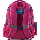 Рюкзак школьный Kite Education для девочек My Little Pony Розовый LP19-521S, фото 3