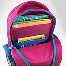 Рюкзак школьный Kite Education для девочек My Little Pony Розовый LP19-521S, фото 5