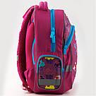 Рюкзак школьный Kite Education для девочек My Little Pony Розовый LP19-521S, фото 7