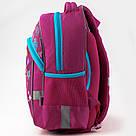 Рюкзак школьный Kite Education для девочек My Little Pony Розовый LP19-521S, фото 9
