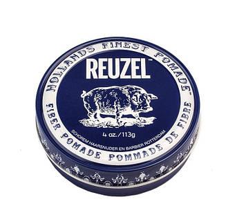 Паста для волосся Reuzel Fiber Pomade 113г