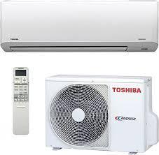 Кондиционер Toshiba RAS-18N3KVR-E / RAS-18N3AVR-E