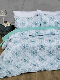 """Семейное постельное белье """"Lotus"""" Premium Anna"""