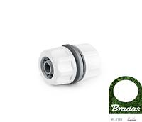 "Муфта соединительная для шланга 1/2"" White line Bradas WL-2100"