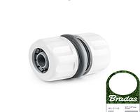 "Муфта соединительная для шланга 3/4 "" White line Bradas WL-2110"