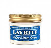 Матовая крем-помада Layrite Natural Matte Cream 42g