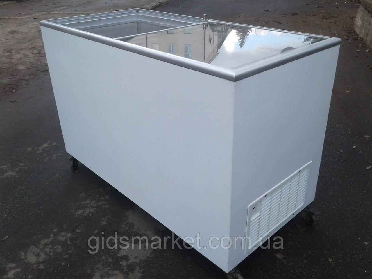 Морозильный ларь  Ugur 390 л. ларь б.у.