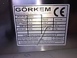 Görkem: Фритюрница фритюр двойной Görkem FE 1010 (10+10 литров) , фото 4
