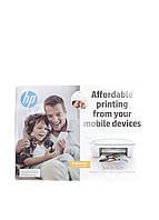 L11-320009, МФУ цветной печати HP DeskJet 2620 с Wi-Fi, , белый
