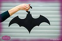 Плечики для одежды Batman Размеры 45 на 31 см, толщина 6 мм
