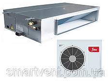 Канальный кондиционер Idea ITB-24 HR-PA6-DN1