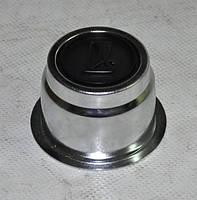 Колпак ступицы Ваз 2105-2107 хром
