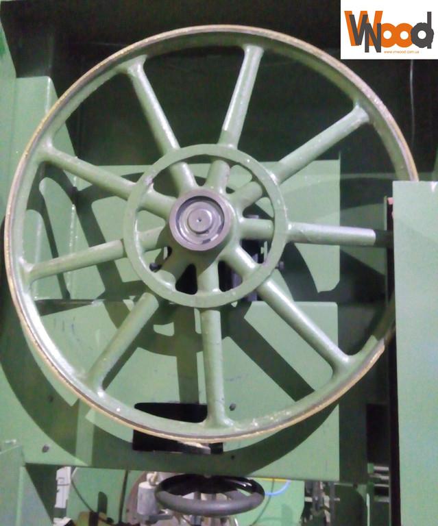 Стрічкопильний верстат  SN 700 Stema 4